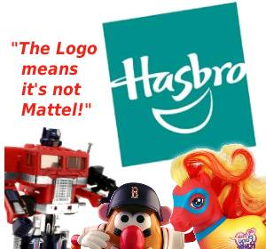 Hasbro Launches Ad Campaign Promoting Its Safety Record