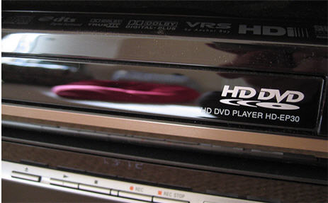 HD DVD Loyalists Start Petition To Save Their Format Of Choice