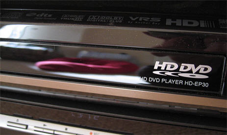 Best Buy Offers $50 Gift Cards To Those Who Purchased HD-DVD Players
