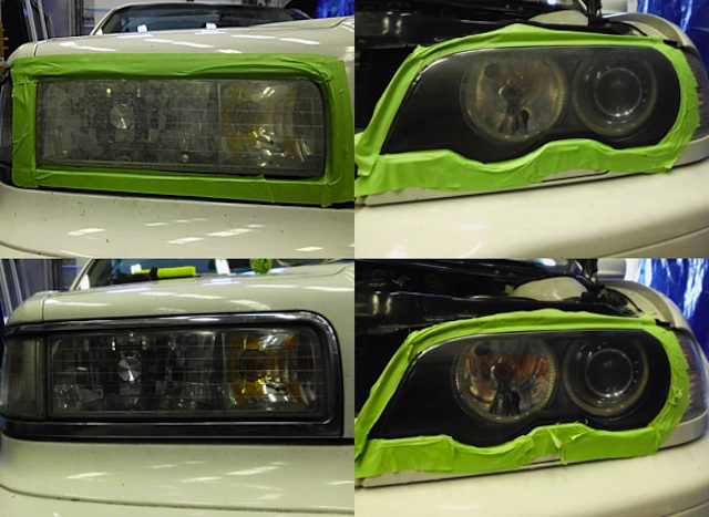 So Do Those Headlight Restoration Kits Actually Work Consumerist