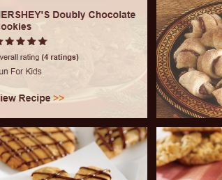 Hershey's Website Hacked… To Change Recipe