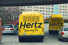 Hertz Suspends 34 Muslim Employees For Praying On The Clock