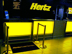 How I Got Hertz To Give Me A Free Double-Tow, 1 Day Off My Rental, And A $25 Voucher