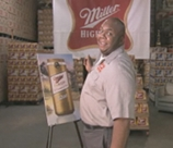 Miller High Life To Show 1-Second Ads During Superbowl