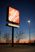 Home Depot Delivers $2500 Worth Of Appliances, Won't Accept Money For Them