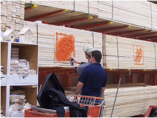 Home Depot Accuses You Of Attempting Return Fraud – Consumerist