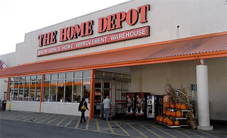 Home Depot, Lord & Taylor, Walmart Hire Law Firms To Harass, Bully