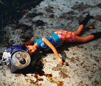 Barbie is Dead