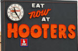 It Seems Catholic Charity Events And Hooters Don't Mix