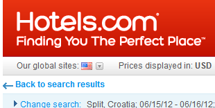 Hotels.com Books Me Into Non-Existent Hotel, Doesn't Really See It As A Problem