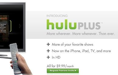 Hulu Finally Announces $9.99/Month Pay Service, But You'll Still Have To Watch Ads