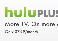 Hulu Plus Drops Price To $7.99/Month