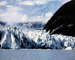 Oil Company Promised To Melt Glaciers Back In 1962