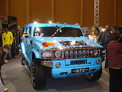 Should The Hummer Be Saved?