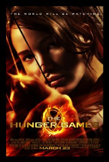 Report: Hunger Games Studio Goes After Anti-Hunger Organization