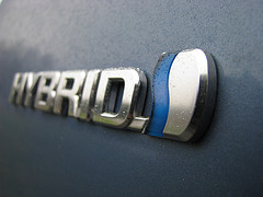 Want To Rent A Hybrid? Be Prepared To Pay A Lot More Green