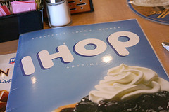Should We Be Concerned That Federal Agents Are Raiding IHOP Restaurants?
