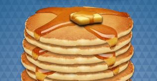 Score Some Free Pancakes At IHOP Tomorrow