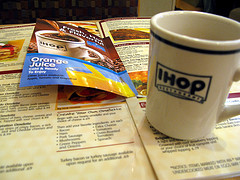 IHOP Waitress Mocks My Fiancee's Disorder, Manager Says He Can't Do Anything About It