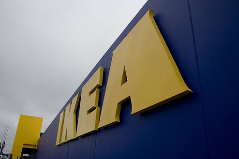 Why Does It Take IKEA Four Months To Replace A Defective Couch Cover?