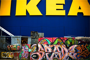 IKEA Phasing Out Tris Flame Retardants From Furniture