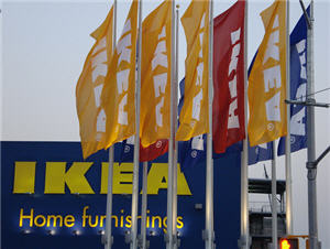 IKEA Employee Steals $400,000 In Less Than A Year
