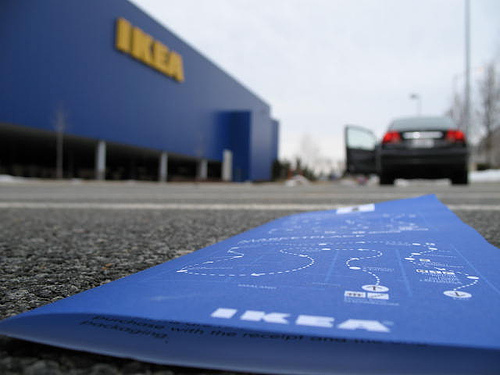 EECB Cures Ikea Phone Loop, Induces Mass Customer Service