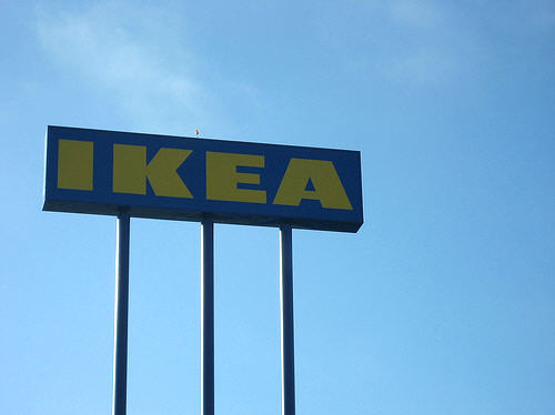 IKEA To Charge $.05 for Plastic Bags In Effort To Reduce Consumption