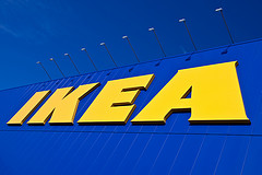 What If You Actually Lived Inside IKEA?