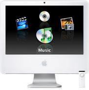 Apple iMac Core Duo Video Issue Fixable with Software