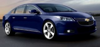 GM Recalls 16,000 2012 Chevy Impala & Buick LaCrosse Vehicles