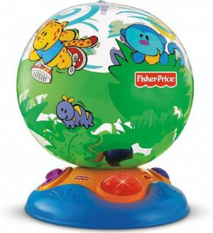 Fisher-Price Recalls Millions Of Toys, High Chairs, Trikes, Oh My!