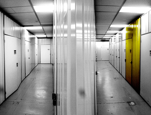 Seven Self Storage Suggestions