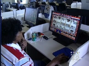 "Pennsylvania Moves To Shut Down Gambling At ""Internet Sweepstakes Cafes"""