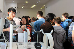 Fisticuffs Erupt When iPad 2 Goes On Sale In Beijing