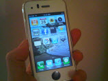 Woman Returns Lost iPhone, Is Rewarded With Beating