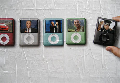 5 Years, 6 iPods, and $1495 Later, You Just Want One That Works