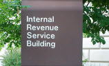 IRS Is Stuck With $153.3 Million It Wants To Give Away