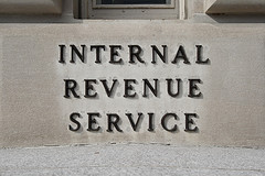 Watch Yourselves, Moneybags: The IRS Says It It's Auditing More Of You Than Before