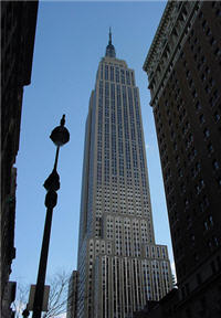 You Can Steal The Empire State Building In Only 90 Minutes