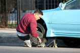 Change Your Own Tire And Save A Call To Roadside Assistance