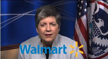 Homeland Security & Walmart Team Up To Fight Terrorism In The Checkout Line
