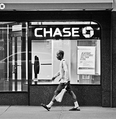 Call To Chase Executive Customer Service Gets Bank To Stop Flooding Me With Mail