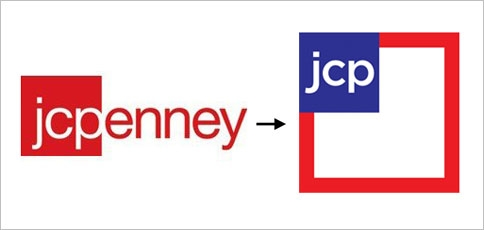 JCPenney Getting New Logo & Something Resembling Genius Bars