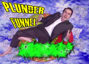 Plunder Funnel Live This Sat
