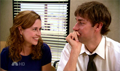 Jim And Pam Get A Money Makeover