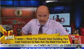 Jim Cramer Did Not Actually Say What He Said Yesterday… Or Something
