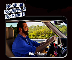 Can Billy Mays Move Product From Beyond The Grave?