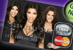 Kardashians Sued For Fee-Drenched Debit Card, By The Card's Makers