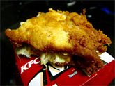 Science: Is The KFC Double Down The Worstest Food Ever?